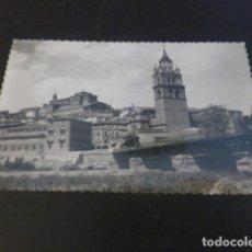 Postales: CALAHORRA LA RIOJA VISTA PARCIAL. Lote 226218740