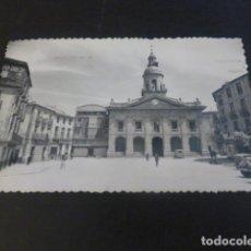 Postales: CALAHORRA LA RIOJA FACHADA DE SANTIAGO. Lote 226218825