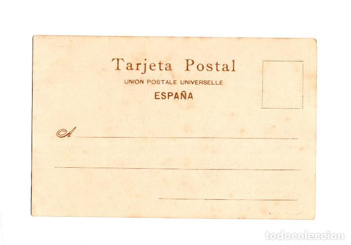 Postales: LOGROÑO.- Nº 27. REGIONES DE ESPAÑA. - Foto 2 - 234330885