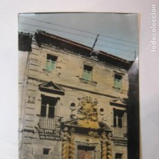 Cartes Postales: HARO-PALACIO CONDES DE HARO-EDICIONES PARIS-6-POSTAL ANTIGUA-(78.793). Lote 249571540