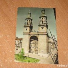 Postales: POSTAL DE LOGROÑO. Lote 253436520
