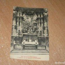 Postales: POSTAL DE CALAHORRA. Lote 261175370