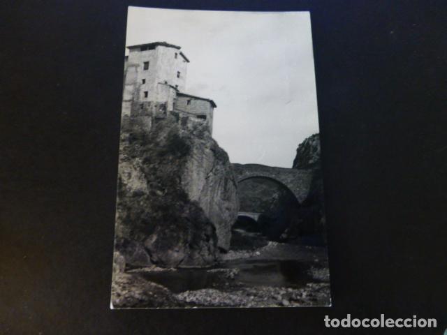 ARNEDILLO LA RIOJA CASAS COLGANTES (Postales - España - La Rioja Antigua (hasta 1939))