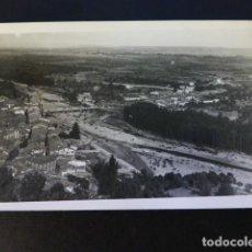 Postales: NAJERA LA RIOJA VISTA POSTAL FOTOGRAFICA HACIA 1920. Lote 286746088