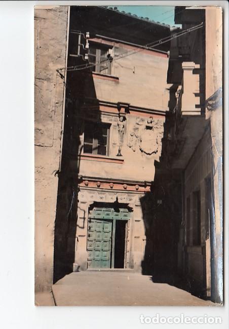 HARO (RIOJA).- CASA DE PATERNINA (Postales - España - La Rioja Antigua (hasta 1939))