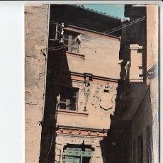 Postales: HARO (RIOJA).- CASA DE PATERNINA. Lote 287120968