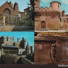 Postales: VENTE Y NUEVE POSTALES DE LOGROÑO Y NAVARRA SIN CIRCULAR. Lote 292531133