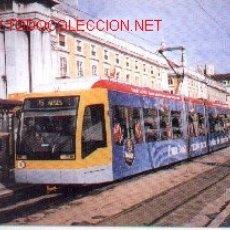 Postales: 7F-82. TRANVÍA E 15 (BELEM). Lote 405134