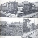 Postales: 7F-408. RENFE EN GUIPÚZCOA Y NAVARRA. 6ª SERIE. AÑO 1955. 8 POSTALES. Lote 11762365