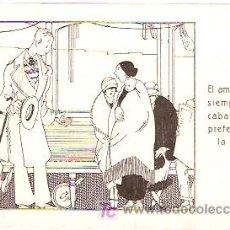 Postales: POSTAL PUBLICIDAD TRANVIAS DE BARCELONA . Lote 5884902