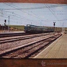 Postales: POSTAL COLECCION RENFE, SERIE V-4. Lote 25193475