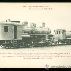 Postales: TARJETA POSTAL DE TREN. FLEURY. Nº 269.. Lote 26381324
