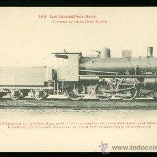 Postales: TARJETA POSTAL DE TREN. FLEURY. Nº 266.. Lote 26381325