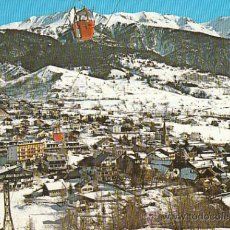 Postales: TELECABINA DE SERRE CHEVALIER-CHANTEMERLE, ALPES (FRANCIA). Lote 26666317