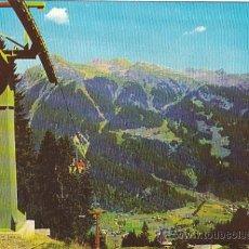 Postales: TELECABINA DE ST. GALLENKIRCH EN MONTAFON (AUSTRIA). Lote 26666401