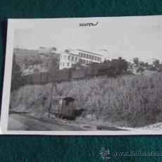Postales: BARCELONA-PORTBOU-Nº29-ASAFER. Lote 29349376