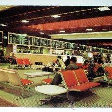 Postales: POSTAL COLECCIÓN RENFE SERIE E 9 ESTACIÓN VIAJEROS MADRID CHAMARTIN ED MINUESA 1975 SIN CIRCULAR. Lote 31664920