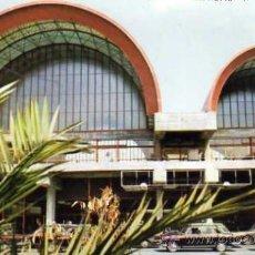 Postales: COLECCIÓN RENFE SERIE E-5 ESTACIÓN TERMINAL DE VIAJEROS DE MADRID-CHAMARTIN SIN CIRCULAR . Lote 33521644