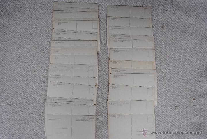 Postales: POSTALES TRANSPORTE DE BARCELONA PARA COMMEMORAR EL CENTANARIO DEL TRANVIA - Foto 3 - 44648188