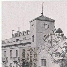 Postales - POSTAL - TRANVIA DE L'ARRABASSADA SERIE 1-4 - EUROFER Nº 4074 - 44921309