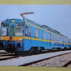 Postales: RENFE. SERIE TE-5. Lote 46889550