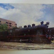 Postales: POSTAL COLECCIÓN RENFE SERIE R 9. . Lote 58295747