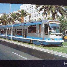 Postales: POSTAL Nº 574 TRANVIA / TRANVIES / EL TRAMVIA DE LA DIAGONAL ( TRAMBAIX ) - EUROFER. Lote 65003515