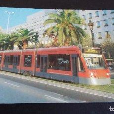 Postales: POSTAL Nº 583 TRANVIA / TRANVIES / EL TRAMVIA DE LA DIAGONAL ( TRAMBAIX ) - EUROFER. Lote 65003579