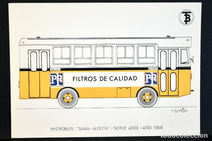 Postales: COLECCIÓN LOTE 56 POSTALES CENTENARIO DEL TRANVÍA VEHÍCULOS TRANSPORTES DE BARCELONA - Foto 112 - 73005487