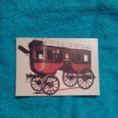 Postales: MAIL-COACH. LISBOA, PORTO LINE. Lote 75109495