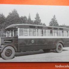 Postales: AUTOBUSES BARCELONA COCHE 262 - NO CIRCULAD EUROFER - . Lote 75784111