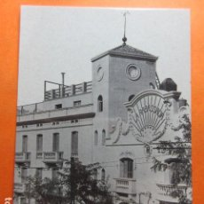 Postales - TRANVIA DE L'ARRABASSADA BARCELONA SERIE 1-4 TRANVIAS DE MONTAÑA - 75785263