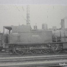 Postales: POSTAL RENFE EN IRUN - LINEA BARCELONA-RIPOLL 1960 ESTACION IRUN-EDIC.MUSEO VASCO FERROCARRIL. Lote 107363991