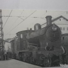 Postales: POSTAL RENFE EN IRUN-1960 ESTACION IRUN .-MUSEO VASCO DEL FERROCARRIL. Lote 107364147