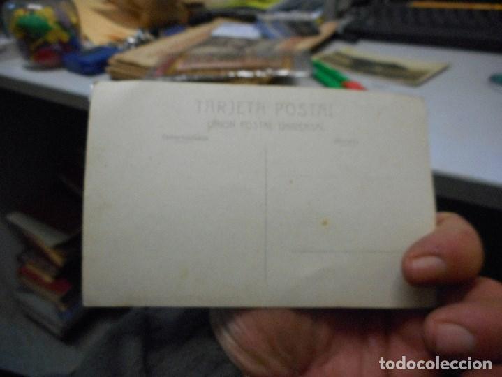 Postales: postal fotografica puerto de sagunto locomotora electrica - Foto 5 - 112262495