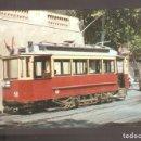 Postales: POSTALES DE TRENES Y TRANVIAS 018. Lote 114203179