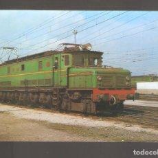 Postales: POSTALES DE TRENES Y TRANVIAS 048. Lote 114206879