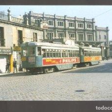 Postales: POSTALES DE TRENES Y TRANVIAS 062. Lote 114208839