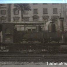 Postales: LOCOMOTORA VAPOR 4047 - PORTAL DEL COL·LECCIONISTA *****. Lote 120534811