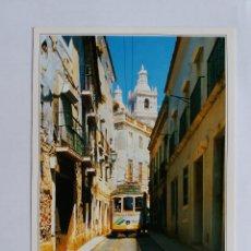 Postales: POSTAL - PORTUGAL LISBOA - TRANVIA. Lote 120924227