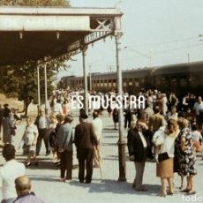 Postales: LA POBLA DE MAFUMET 1984 TARRAGONA. Lote 142797721