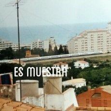 Postales: EL EUROMED Y OROPESA AÑO 2000. Lote 143069977