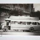 Postales: POSTAL DE BUS - Nº 4077 - AUTOBUSES ROCA COCHE Nº 58 - PUBLI. URALITA - EUROFER. Lote 157170013