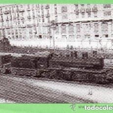 Postales: POSTAL DE TRENES ESTACIÓN DE VALENCIA TÉRMINO Nº 4270 EDICIÓN EUROFER AMIGOS DEL FERROCARRIL. Lote 157679690