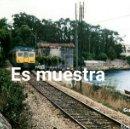 Postales: AS XUBIAS - A CORUÑA 1985. Lote 168247090