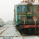 Postales: ESTACIÓN DE TERRASSE 1986. Lote 168256018
