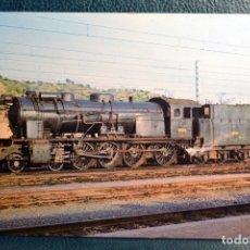 Postales: LOCOMOTORA 240 F 2262 - MORA LA NOVA. Lote 174246128