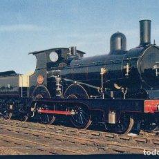 Postales: LOCOMOTORA GREAT EASTERN RAILWAY (GRAN BRETAÑA). ARTHUR DIXON 490. Lote 179069102
