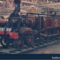 Postales: LOCOMOTORA METROPOLITAN RAILWAY RAILWAY (GRAN BRETAÑA). ARTHUR DIXON 23. Lote 179069433