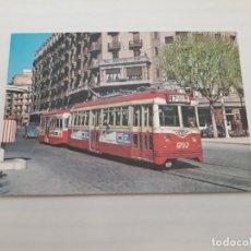 Postales: TRANVIA BARCELONA . Lote 179398470